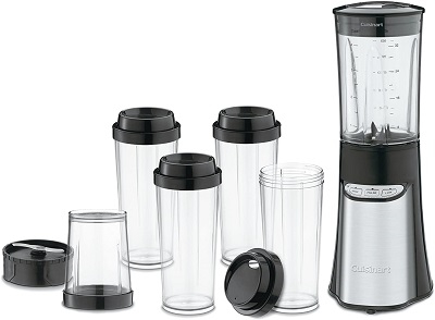Cuisinart CPB-300 BPA-Free Blender