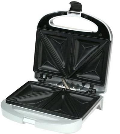 Cuisinart WM-SW2N Dual-Sandwich Nonstick Electric Grill